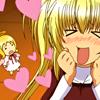 soft_heart: (fangirling pop star (Utau))