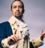 onemanhurricane: Alexander Hamilton, blue coat (Default)