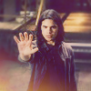 sholio: Cisco from The Flash with hand out (Flash-Cisco)