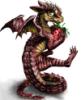 bloodandearth: pseudodragon (Default)