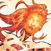 byfate: (SW: Glowing Eyes)