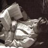 alcuin: (reading)