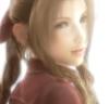 suitsune: (final fantasy, aerith, advent children, aeris)