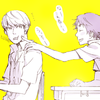 eatsyourscience: (Yousuke; just do your homework gdi)