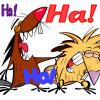 outsideth3box: (Angry Beavers HaHa!)
