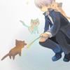 eatsyourscience: (ooc; cat whisperer)