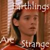 killedzordon: (Earthling are strange)