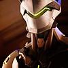 green_cyborg_ninja_dude: (Ready to Robo Boogy)