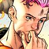futurephoenix: (heh. psychic shotgun.)