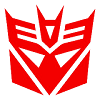sparklight: (Transformers SG - Decepticon)