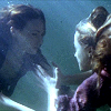 lilimist: (affinity underwater femmeslash mermaid)