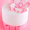 pinkcake: (cake or death?) (Default)