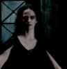 dreamsofghostsandstars: Vanessa Ives, reigning over Earth in grand Goth style. (mother of evil)