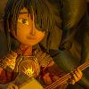 bachido: (happy playing)
