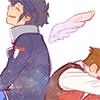 galacticboy: (1st comet)
