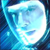 theaugmentedone: (Blue lights)