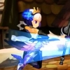 crownlessbluebird: (Strike fast)