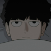 shigeo: (He caught a cold)
