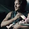 pigsfeet: (smug babyman)