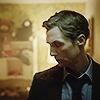 Detective Rustin Cohle