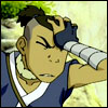 sandrylene: Sokka from Avatar: The Last Airbender facepalms (sokka facepalms)