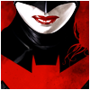 thespis: ([batwoman] kate is made of awesome)
