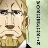 sandrylene: Van Hohenheim from Fullmetal Alchemist: Brotherhood cries.  Manpainily. (WOEHENHEIM)