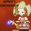 sandrylene: Edel from Princess Tutu sells the gem of author's convenience (author's convenience)