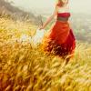 darjeeling: ([ STOCK ] golden fields of memory)