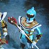 fluidsea: (Blue: Standing)