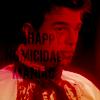 agirlnamedtruth: (TO/TVD: Kol: Happy Homicidal Maniac)