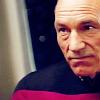 enterprisingheart: (captain of the USS Not Impressed)