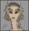 angorianka: A rukra character from Septeria (Default)