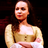 everchangingmuse: Hamilton musical, Peggy with arms crossed (peggy schuyler doesn't have time for you)
