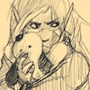 ecks: (my precious)