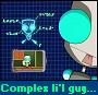 pbristow: (Gir: Complex li'l guy)