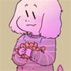 pleasereset: p-uppystars on tumblr (Holding flowers)