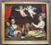 cmlc: Some happy Dutch people at the Louvre (Default)