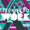 cafeshree: text lets get to work (activism)