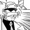 greatestscientist: (Did you like my... sunglasses?)