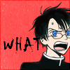 vikki: (Watanuki - WHAT)