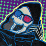 grindreaper: you used to call me on my cell bone.... (Default)