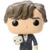misbegotten: Funko POP Sherlock with Skull (Holmes Funko Sherlock)