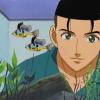fandork: (Fishtank Oishi)