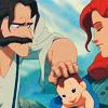 alcyone: (family)
