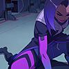 vata: (and I'm seeing through)