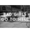 intertribal: (bad girls)
