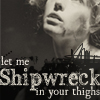 "azdaja_dafema: ""Let me Shipwreck in your Thighs"" - (Captain Cat from Under Milk Wood, Dylan Thomas) (Default)"