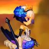 crownlessbluebird: (steeling myself)