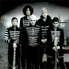 wordslinging: (black parade: the five of us are dying)